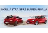 1 x masina  Opel Astra 1.4 DI Turbo 125CP Innovation