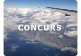 1 x doua bilete de avion pe rutele noi Blue Air