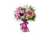 1 x buchet de flori de lux de la floraria online FlorideLux