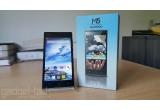 1 x smartphone Evolio M5