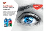 20 x card de carburant MOL Blue de 300 lei, 10 x voucher OptiBlu de 450 ron pentru ochelari de soare sau de vedere