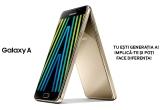 1 x smartphone Samsung Galaxy A5, 10 x Publicarea in top 10 proiecte in Business Magazin