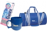 45 x kit Quixx Baby format din: cana + geanta + spray Quixx Baby