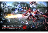 1 x joc Supreme Commander 2