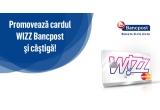 1 x 2 bilete de avion dus-intors spre orice destinatie Wizz Air, 10 x troler de calatorie (la minim 50 leaduri aprobate), 30 x power bank (la minim 25 leaduri aprobate)
