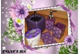 1 x set complet de baie pentru casa ta