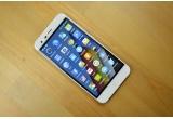 1 x smartphone Evolio X5