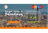 1 x Excursie in Barcelona pentru 2 persoane, 8 x Smart TV LED LG 80 cm 32LF561V Full HD