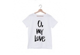 1 x tricou editie limitata The Stories of O.