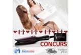 3 x ondulator Philips Easy Natural BHH777/00, 2 x Voucher Sephora de 100 lei