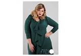 1 x rochie Plus-Size Mabiosa RetroChic oferita de mabiosa.ro