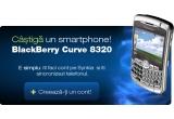 """un blackberry Curve 8320<br type=""""_moz"""" />"""