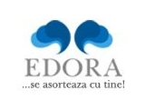 3 vouchere de cumparaturi Edora in valoare de 150 RON fiecare<br />