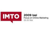 o invitatie de 2 zile la IMTO 2009: Focus on Online Marketing in valoare de 130 de euro<br />
