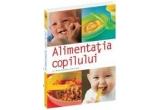 """cartea """"Alimentatia copilului""""<br />"""