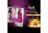 20 x premiu constand in detergent lichid Perwoll Care & Repair pentru 1 an