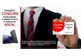 1 x tableta Lenovo de 400 ron