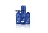 100 x set de deodorante Nivea Protect & Care
