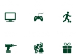 2 x Televizor LED Smart 3D LG, 10 x Consola XBOX 360, 20 x Joc FIFA 16, 50 x Set Scule BOSCH, 200 x lnvitatie la eveniment, 308 x Foarfeca de qradina SK, 4000 x Manusi de lucru SK, 2000 x Minqe de fotbal Bosch, 500 x Minge de fotbal SKIL, 2620 x Rucsac GR, 336 x Rucsac SK, 56 x Set accesorii, 56 x Set BBQ, 210 x Short fotbal L BOSCH, 55 x Short fotbal L BOSCH + Tricou verde L BOSCH, 112 x tricou rosu M/ XL SKIL, 168 x tricou verde L/ XL BOSCH