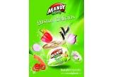 5 x cutie cu pasta tartinabila vegetala diferite arome (60 bucati) + cutie cu zacusca diverse sortimente (12 borcane) + cutie cu pate de peste (36 bucati) + cutie cu diverse produse Mandy Foods