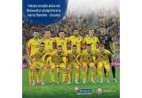10 x 2 bilete acces la meciul Romania-Lituania