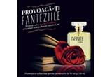 2 x premiu constand intr-un parfum + carte de dragoste