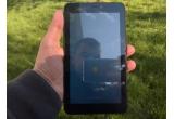 1 x tableta Allview Viva i701g