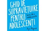 """4 x carte """"Ghidul de supravietuire pentru adolescenti"""""""