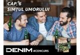 5 x pachet de produse #Denim Wild
