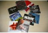 10 x pachet de vis pentru orice fan Holograf alcatuit din 7 CD-uri + 1 DVD