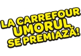 30 x voucher Carrefour de 100 lei