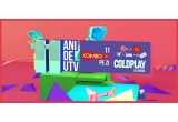 1 x city break la Londra + 2 bilete la concertul Coldplay din Londra din 15.06.2016, 11 x voucher Combo 1+1 de la McDonalds