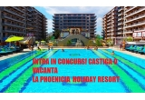 1 x weekend Phoenicia Holiday Resort din Mamaia cu demipensiune