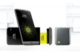5 x smartphone LG G5