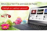 1 x notebook Lenovo B51-30 cu Fingerprint