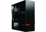 1 x carcasa de gaming In Win 904 Plus Black
