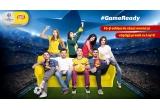 1 x invitatie dubla la UEFA Champions League Final  (cazare și transport dus-intors asigurat), 5 x cutie Lay's sare 155g