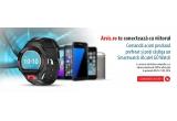 1 x Alcatel Smartwatch Go Watch
