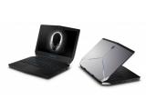4 x laptop Alienware 13, 4 x strikeworth trisport 4 foot multi games table, 4 x fotoliu carti, 4 x mini-frigider Trisa frescolino, 1300 x tricou fata/baiat