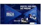 instant: pachet țigarete Kent/bricheta Kent/ memory stick USB/ incarcatoare portabile, 10 x card cadou eMAG de 1.000 lei, 1 x boxa portabila wireless OM/ONE, 6 x sistem audio Harman Kardon, 6 x Segway Chic Smart, 6 x imprimanta 3D UP! Mini, 1 x excursie Ibiza Experience + 600 euro bani de buzunar + tur insula