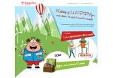 1 x weekend pentru 2 persoane la munte, 10 x set condimente Kotányi