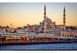 1 x vacanta pentru 2 persoane la Istanbul + excursie pe drumul lui Suleyman Magnificul, 2 x geanta mare pentru calatorii