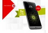 3 x smartphone LG G5 Gri Titan