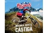 1200 x Tricou, 1200 x Rucsac, 30.100 x Baton Fagaras cu stafide si rom (30g), 20 x Bicicleta