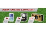 1 x Boxa portabila KitSound Soul Bluetooth, 1 x Espressor Phillips Saeco Poemia 15 bar, 1 x Smartphone Samsung J2 DualSim