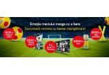 4 x Smart TV Samsung, 2000 x Gillette Mach 3, 1520 x minge de fotbal, 15000 x cutie de bere, 8000 x bete gonflabile