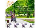 1 x tricicleta Smart Trike Explorer