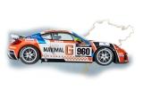 1 x weekend VIP de pilotaj pentru doua persoane la Nurburgring