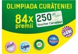 84 x voucher Carrefour de 250 ron