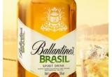 8 x excursie pentru 4 persoane in Scoția,  130 x tricou, 400 x shot Ballantine's Brasil, 300 x accesoriu pentru par, 400 x Carafa din sticla personalizata, 2000 x set de 4 suporți carton pentru pahar (coastere) Ballantine's Brasil